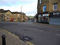 Hare Hill Road Littleborough