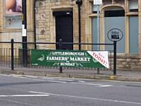 Littleborough Farmers Market
