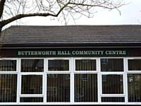 Butterworth Hall Milnrow