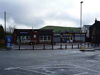 Wardle Library & Shops