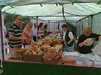 Littleborough Farmers' Market