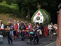 Littleborough Rushbearing Festival