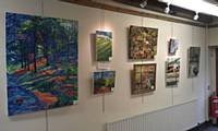 Rochdale Artists Dec 12