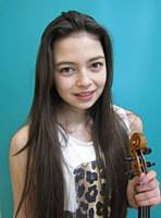 Moet - leader and violin soloist RYO