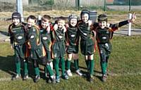Rochdale Cobras Under9's 2013