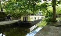 Rochdale Canal near Littleborough