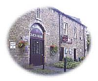 Littleborough Coach House Logo