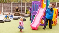 Sandbrook Park Day Nursery - Fisherfield Childcare
