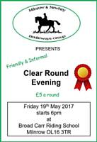 Clear Round Evening