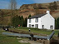 Lock Keeper's Cottage Lock 36