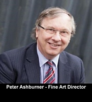 Peter Ashburner