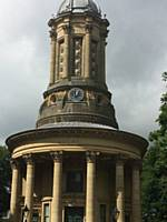 President Sue's Trip to Saltaire 2017