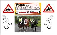 Pass Wide & Slow Awareness Ride Event
