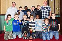 Copperpot JFC - Photos courtesy of Rochdale Online