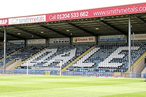 Win tickets to see Rochdale AFC v Fleetwood