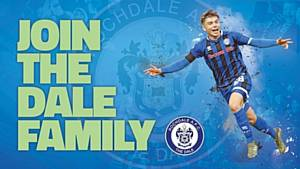 Join the Dale family