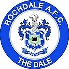 Rochdale AFC v Peterborough United