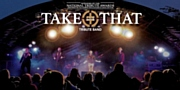 Live Band: Take That Tribute