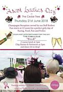 Ascot Ladies Day at the Cedar Tree