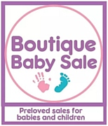 Boutique Baby Sale Middleton