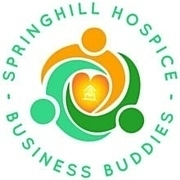 Springhill Hospice Business Buddies Meeting