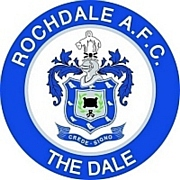 Rochdale AFC v Charlton Athletic