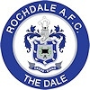 Rochdale AFC v Accrington Stanley