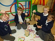 Meanwood Primary School and Nursery Open Day
