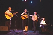 Lancashire Evening with the Houghton Weavers