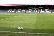 Rochdale AFC v Coventry City