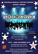 SHOWCASE - A Night at the Musicals!