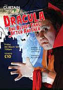 Dracula: One Bloody Fang After Another