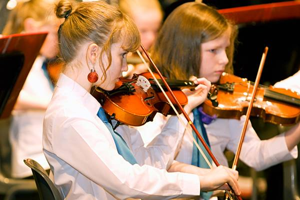 Rochdale Youth Orchestra Christmas Spectacular