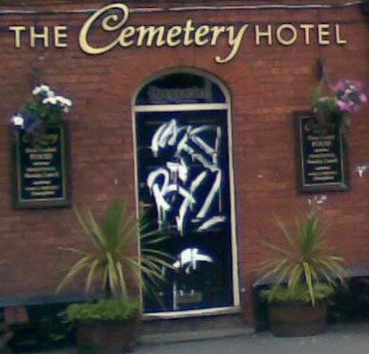 Rochdale News | News Headlines | Pub hit by more vandalism