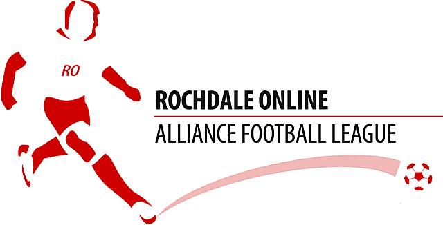 Rochdale Online Alliance Football League