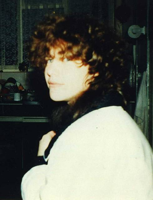 Tracey Mertens was burned alive in 1994