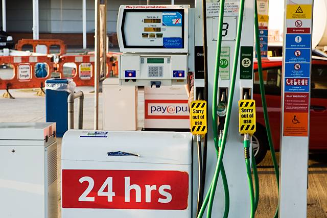 Rochdale news news headlines tesco fuel pumps contaminated tesco filling station unleaded and diesel pumps out of use solutioingenieria Choice Image