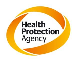 Health Protection Agency's logo