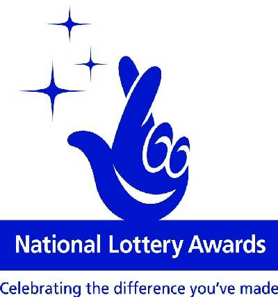 Entries wanted for the National Lottery Awards