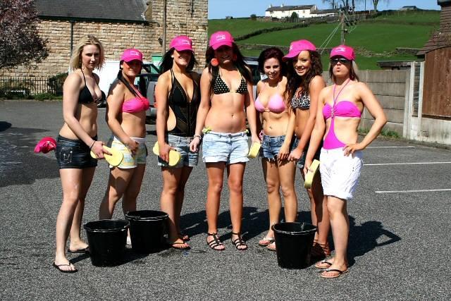 Car Wash Oxford Ms