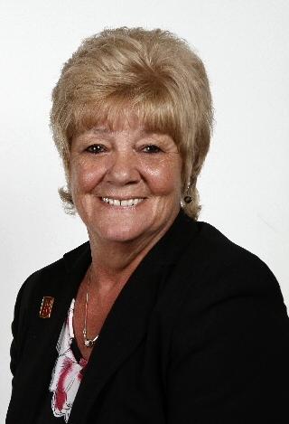 Councillor Jean Ashworth - 2011630_115114