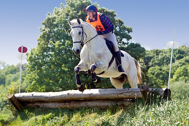 Rochdale Riding Club - Cross Country at Roch Valley Way