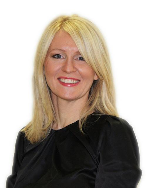 Work and Pensions Secretary Esther McVey