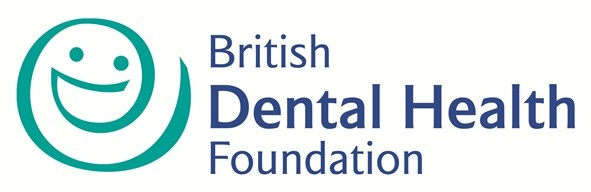 British Dental Health Foundation logo