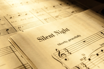 Silent Night - lots of choirs & Carol Services round the borough this weekend