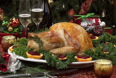 Tips to keep your Christmas free from food poisoning