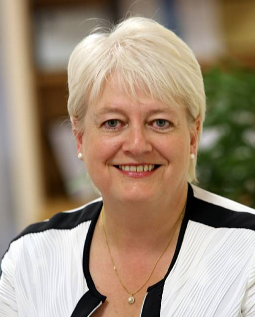 The Pennine Acute Hospitals NHS Trust has announced that it has appointed Dr Gillian Fairfield as its new Chief Executive to take over from John Saxby who is to retire in 2014