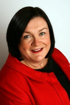 Lynn Collins, Regional Secretary of the North West Trade Union Congress