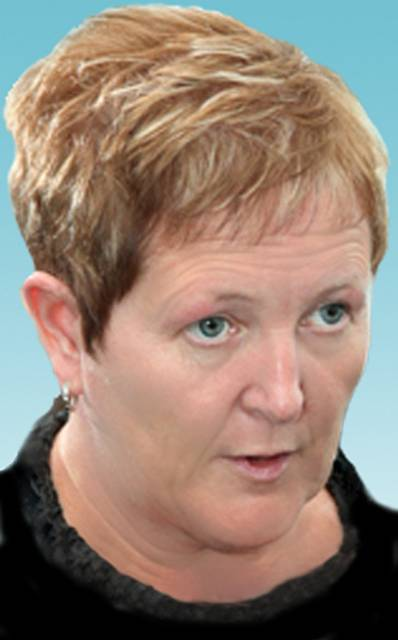 Ruth Roberts, appointed as a North West Ambulance Service Trust, Non-Executive Director