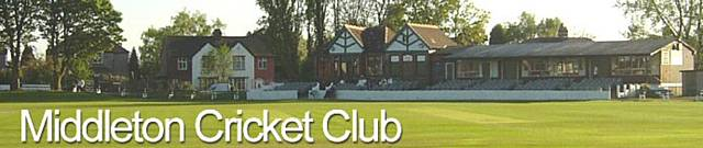 Middleton Cricket Club